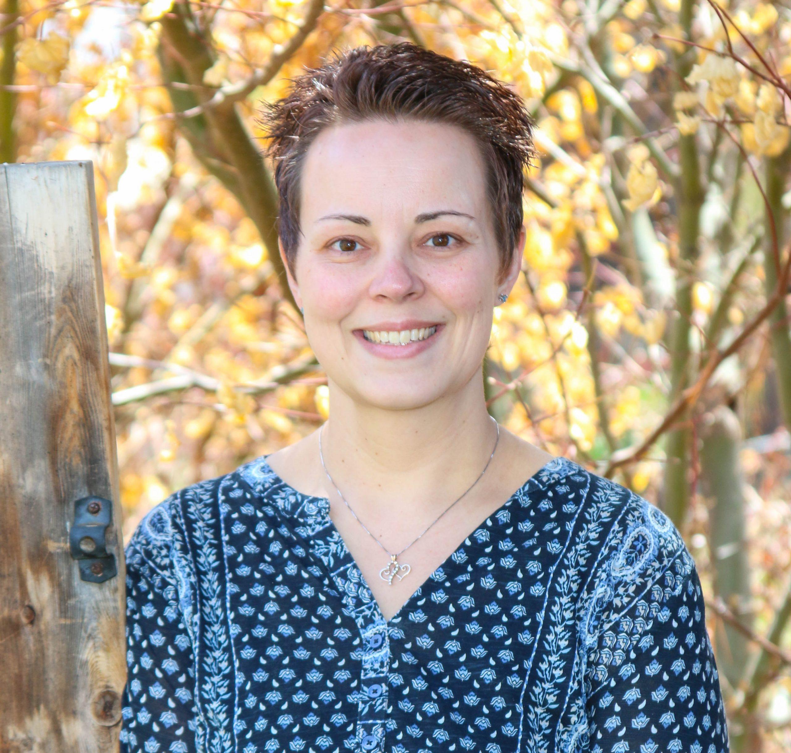Dr. Sarah Laiosa