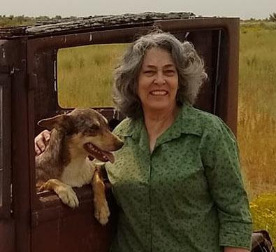 Barbara Rothgeb, FNP