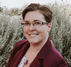 Amanda Jewell, FNP